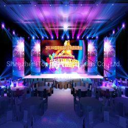 A alta resolução P3.91 Aluguer de cores de LED para interior para a sala de reunião...