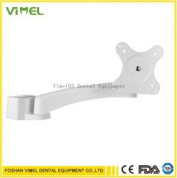 Sillón dental Monitor LCD Soporte del brazo de soporte de metal para Cámara Intraoral Bastidor Endoscopio