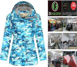 Ladies' Windproof /Outwear veste imperméable
