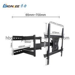 Fernsehapparat-Halter-Unterstützungs32 bis 65 Zoll LCD/LED Fernsehapparat