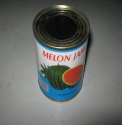 Cultivo fresco de excelente calidad las conservas de mermelada de melón