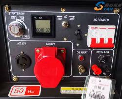 2000 Вт портативный дизельный генератор комплект запасных частей для двигателя