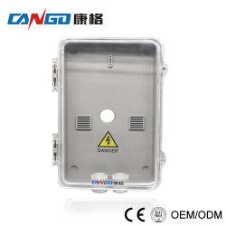 Monofásico de un metro de alto grado de protección de la caja del medidor de energía