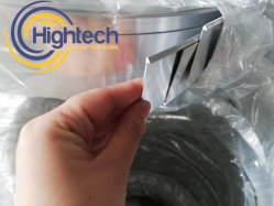 Decoration Material de profil en aluminium canal pour la solution de signalisation