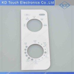 Микроволновая печь Non-Tactile полиэстер этикетке переключателя