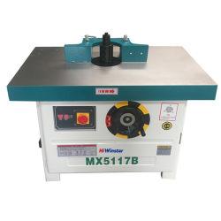 Mx5117b Fuso de máquinas para trabalhar madeira Máquina Shaper