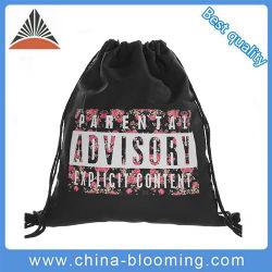 Популярный среди подростков школьного черный плечо есть специальный мешочек