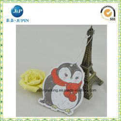 Cadeaux promotionnels pendaison Gel papier Diffuseur de parfum (JP-AR018)