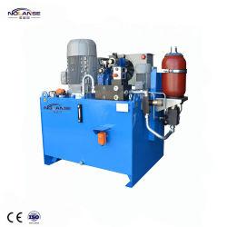 Professional offrent une variété de spécifications AC de l'unité de puissance hydraulique Electric Power Pack et hydraulique Power Station ou le moteur hydraulique