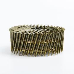 Venda por grosso de unhas de bobina de paletes pernil de Anel