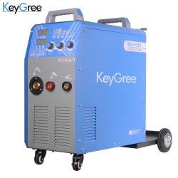 Tipo tutto compreso incorporato largo saldatrice di tensione 1p/3p 220/380V di MIG-270K IGBT dell'invertitore di MIG/Mag/MMA/Lift TIG