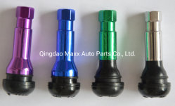 Maxx Automóvel de passageiros e as válvulas dos pneus sem câmara de camiões ligeiros