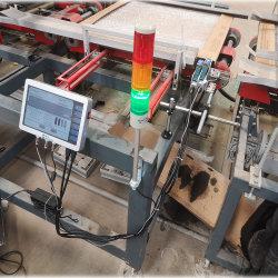 Картонная коробка непрерывного промышленного струйный принтер случае кодер