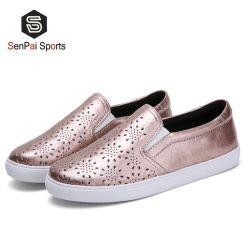 Neue Entwurfs-Mann-und Frauen-Turnschuh-Form-beiläufige Rochen-Schuhe