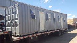 20FT Koje-Haus-Behälter-Haus für USA
