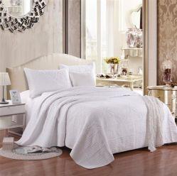 Premium Hôtel moderne de 3 morceau couvre-lit le couvercle de la Courtepointe approuvé par la norme ISO9001/BSCI/Oeko/SGS de l'exportation vers les USA, Japon, Canada, Royaume-Uni, Allemagne, Corée, Australie, Brésil couvercle de la courtepointe