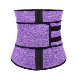 Venda por grosso de Distribuidor de emagrecimento em neoprene cintura espartilho formador