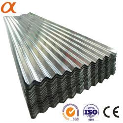Aluminiumdach-Blatt-Größen-Farben-überzogene Dach-Fliese