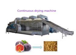 La machine pour le séchage Autumatic Fig