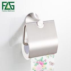 De Houder van het Papieren zakdoekje van de Closetrol van de Houder van het Toiletpapier van het Hotel van Flg