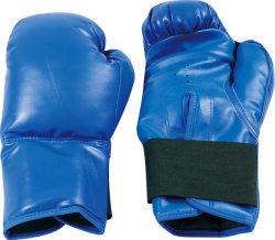 Venda por grosso de puncionar MMA PU luvas de boxe
