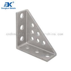 Высокое качество литья A356 алюминиевого сплава кронштейн/Support для промышленности