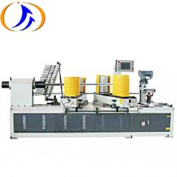 Fabriek lage prijs Hot Sale Automatische WC papier kern maken Machine Paper Tube Making machine for Sale with Good Quality