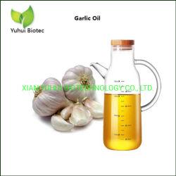 Высокое качество чистого чеснок масла для приготовления пищи