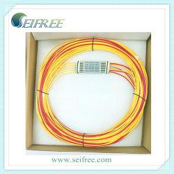 Оптовая торговля/заводская цена оптоволоконный разветвителя (1X2, 3мм)
