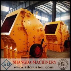 기계를 분쇄하는 아스팔트를 위한 돌 또는 턱 또는 콘 또는 충격 또는 망치 또는 채석장 또는 광업 또는 무기물 쇄석기 또는 화강암 또는 자갈 또는 석회석 또는 광석 또는 금