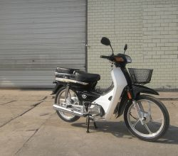 L'approbation CEE Cheap 50cc 90cc Moto motocyclettes Cub pour le Maroc, Algérie (WJH50Q-D)