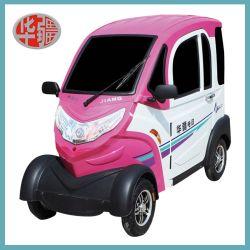 Automobile elettrica di nuovo disegno dalla Cina