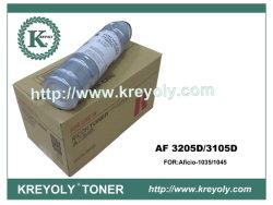 Cartouche de toner compatible Ricoh copieur pour AF3105D/3205D