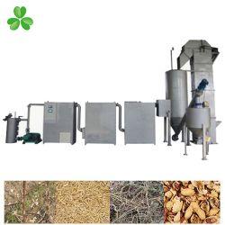 환경 친절한 에너지 절약 생물 자원 Gasifier 또는 기화 & 세대 힘 기계