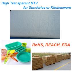 Htv en caoutchouc de haute qualité utilisé pour les ustensiles de cuisine ou d'application Sunderies