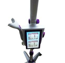 El Blanqueamiento láser MD887b 7 Ich Pantalla táctil con Camer Acelerador de Blanqueamiento Dental