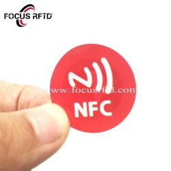 Autocollant de téléphone Mobible NFC RFID