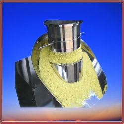 Additif alimentaire/du thé instantané boire des boissons Granule/ Bouillon/ de l'arôme et saveur de poulet assaisonnement Granule/// /rotatif XL extrudeuse granulateur presse à granulés/ de l'extrudeuse