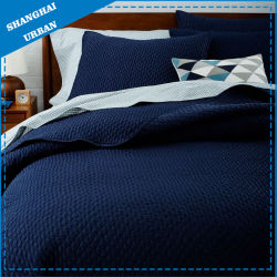 Textil hogar ropa de cama de Poliéster 100%colcha