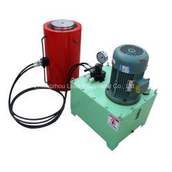 محطة مضخة الزيت الكهربائية للحوامل الهيدروليكية
