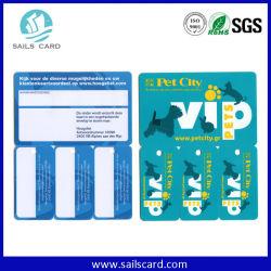 3 بطاقات مفاتيح + بطاقة Cr80 PVC Combo