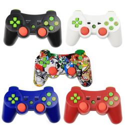 Het draadloze Controlemechanisme van het Spel voor PS3