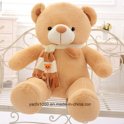 Commerce de gros animal en peluche jouet en peluche personnalisé Teddy Bear Children Toy