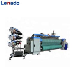 Tissu de coton Making Machine chinois jet d'air d'alimentation à haute vitesse métier à tisser