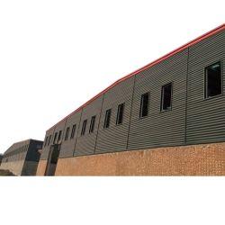 Venta caliente precios baratos de proyectos de construcción metálica del techo de acero Productos