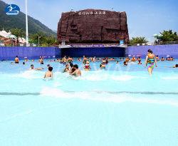 2018 precio de fábrica el equipo de piscina de olas de vacío (DX/zl/7500)