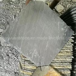 Goedkope Natural Black Roofing Slate voor de Eurpese markt