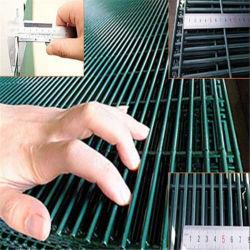 아연 도금 정원 펜스 PVC 용접 와이어 메쉬