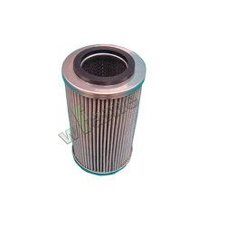Remplacement de la centrifugeuse Mcquay 735006904 du filtre à huile du compresseur de réfrigération