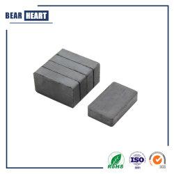 Leistungsfähiges (22*3mm) Ferrit-Magnet-Puder